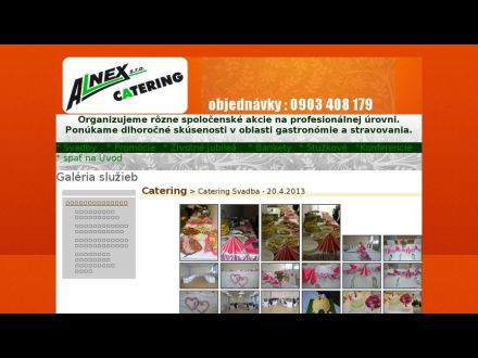 www.alnex.sk/catering