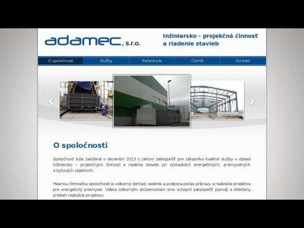 www.adamecsro.sk