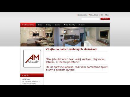 www.amdizajn.sk