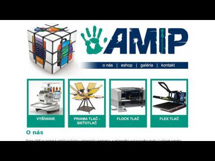 www.amip.sk