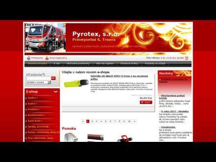 www.pyrotex.sk