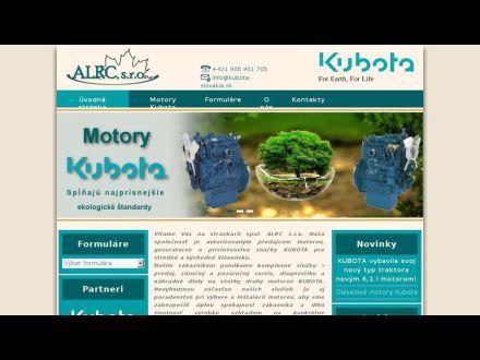 www.kubota-slovakia.sk