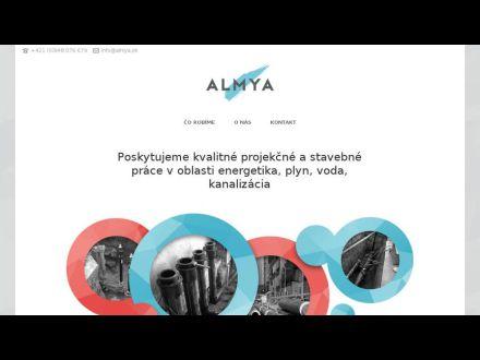 www.almya.sk