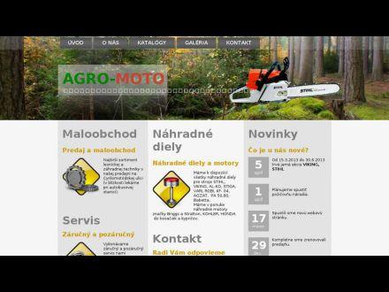 www.agro-moto.sk