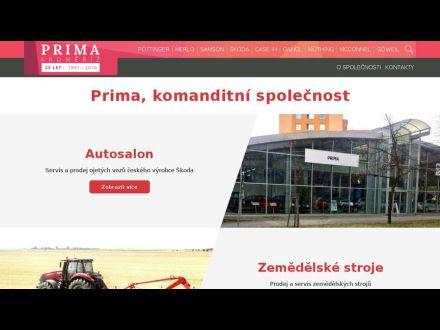 www.prima-kromeriz.cz