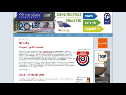 www.kto.cz