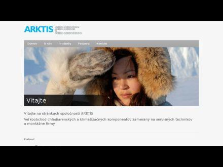 www.arktis.sk