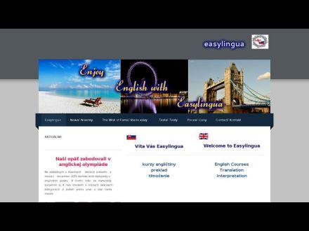 www.easylingua.weebly.com