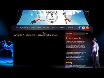 www.argolla.sk