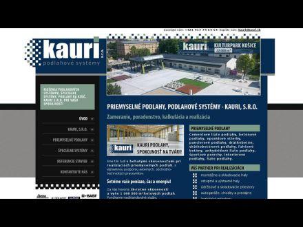 www.kauri.sk