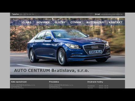 www.autocentrumba.sk