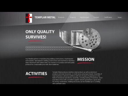 www.templar.sk