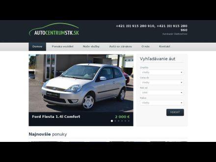 www.autocentrumstk.sk