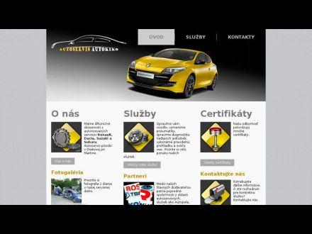 www.autokiko.sk