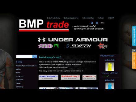 www.bmptrade.sk