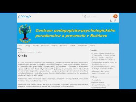 www.cpppaprv.sk