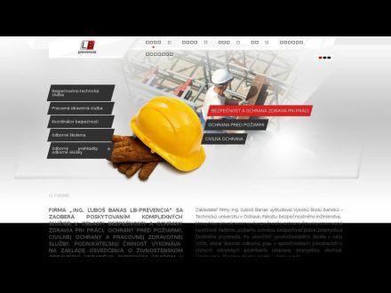 www.lb-prevencia.sk