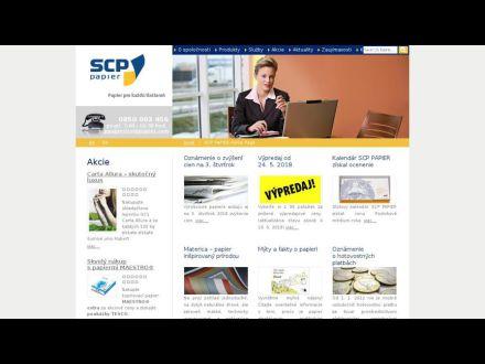 www.scppapier.com