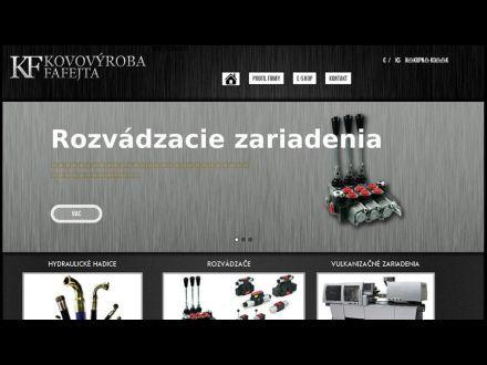 www.kovovyroba-namestovo.sk