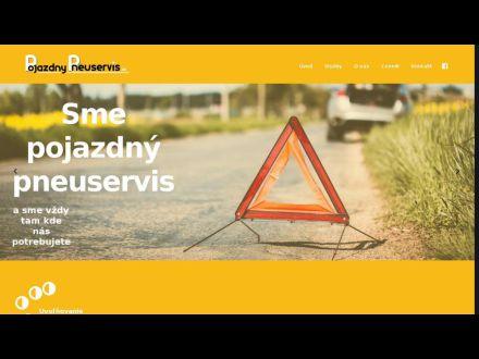 www.pojazdnypneuservis.sk