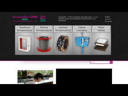 www.kompaflex-dmm.sk