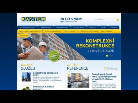 www.kasten.cz