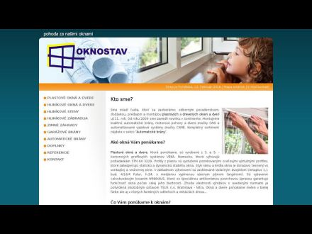 www.oknostav.sk