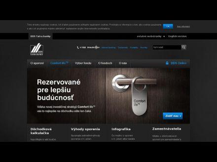 www.ddstatrabanky.sk