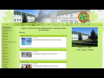 www.zsmsjarovnice.edupage.org