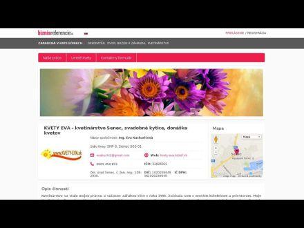 www.kvety-eva.bizref.sk