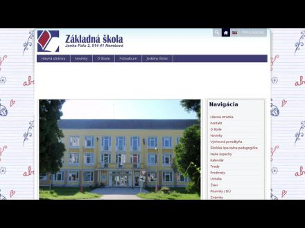 zsnemsova.edupage.org
