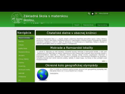 www.zszazriva.edu.sk