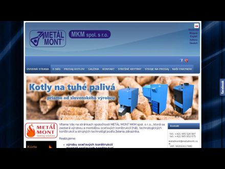 www.sk.metalmont.com
