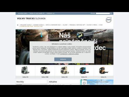 www.volvotrucks.com/trucks/slovakia-market/sk-sk/Pages/Home.aspx