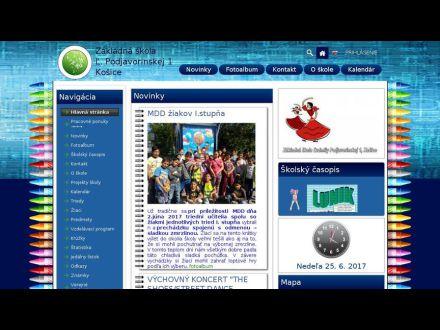 www.zspodjavorke.edupage.org