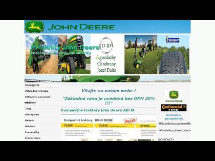 www.webareal.sk/jozefdano