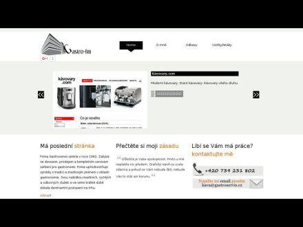 www.gastro-fm.cz