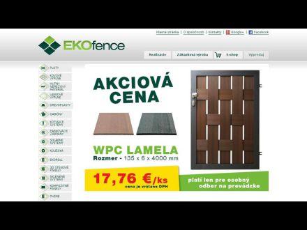 www.ekofence.sk