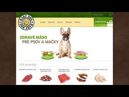 www.www.barfdog.sk