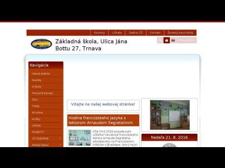 www.zsbott.edupage.org