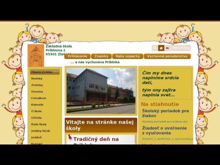 www.pribinka.edupage.org