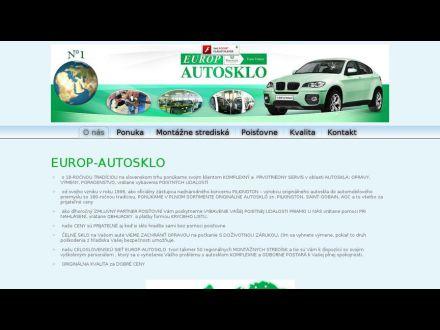www.europ-autosklo.sk