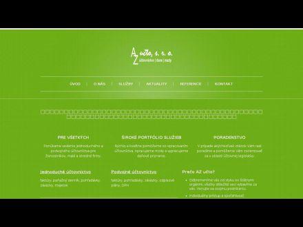 www.azucto.sk