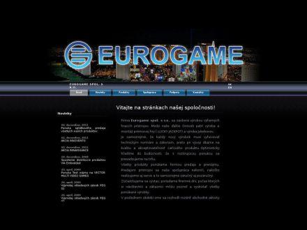 www.eurogame.sk