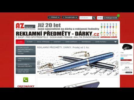www.azpresent.cz