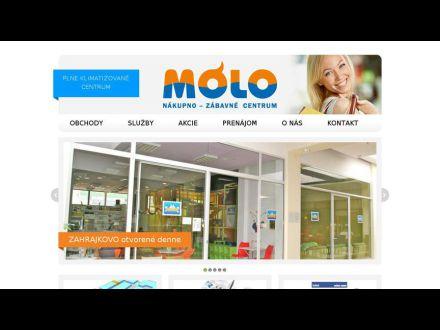 www.molo.sk