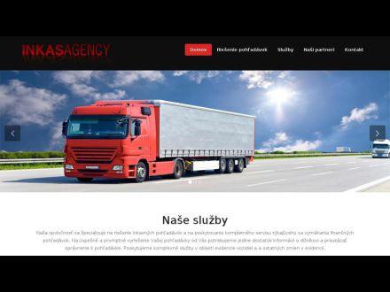 www.inkasagency.sk