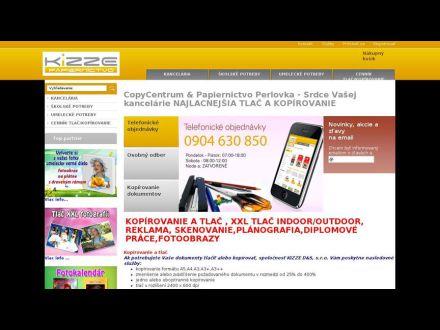 www.kizze.sk