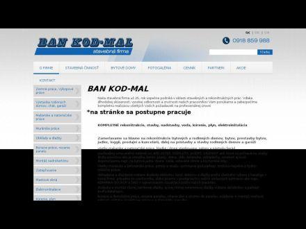 www.bankodmal.sk