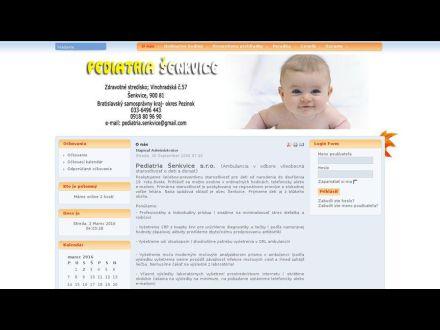 www.pediatriasenkvice.com